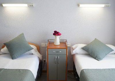 Habitación Doble asistidos