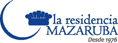 Residencia Mazaruba Zaragoza